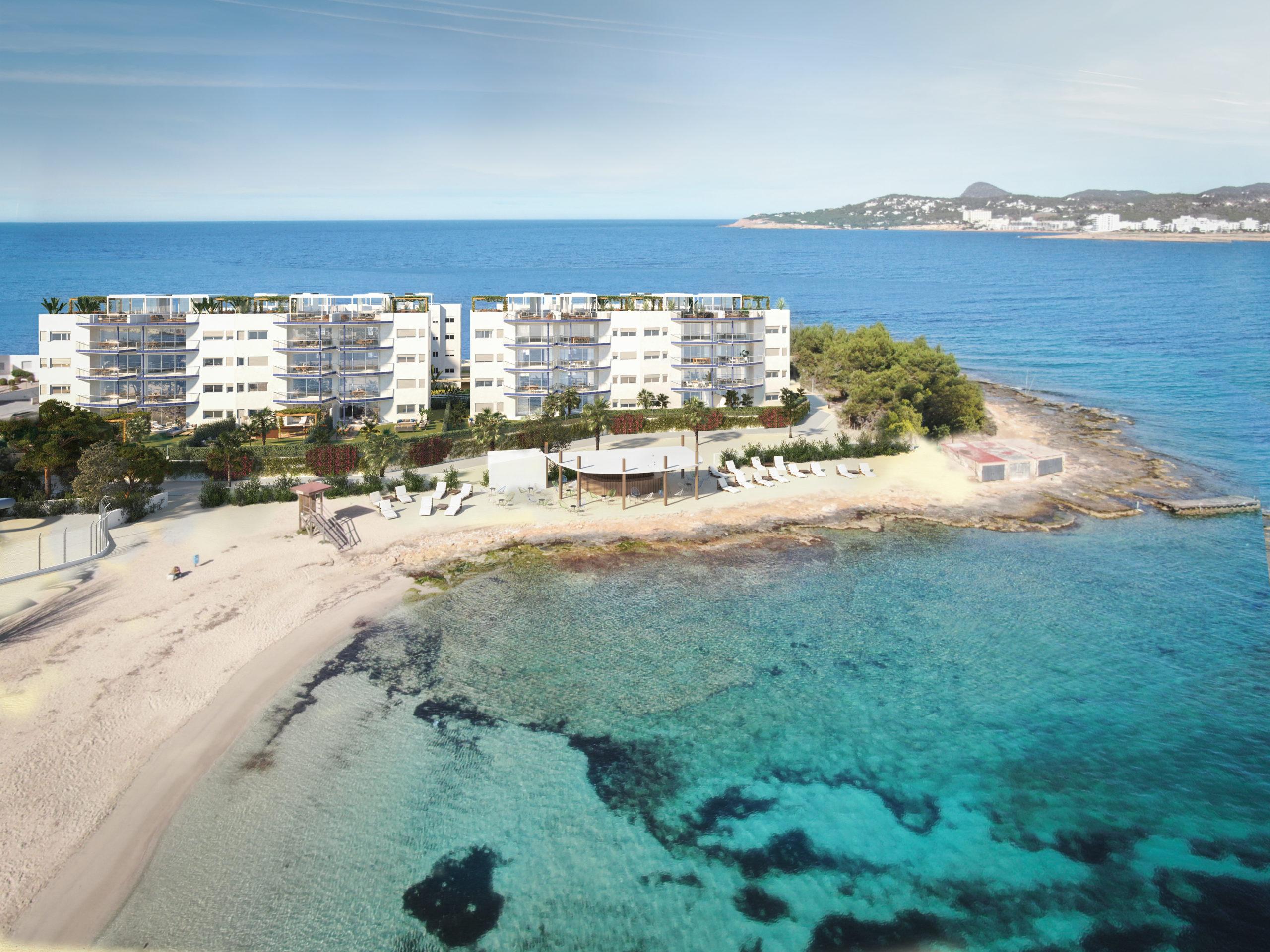 Condominium Ibiza
